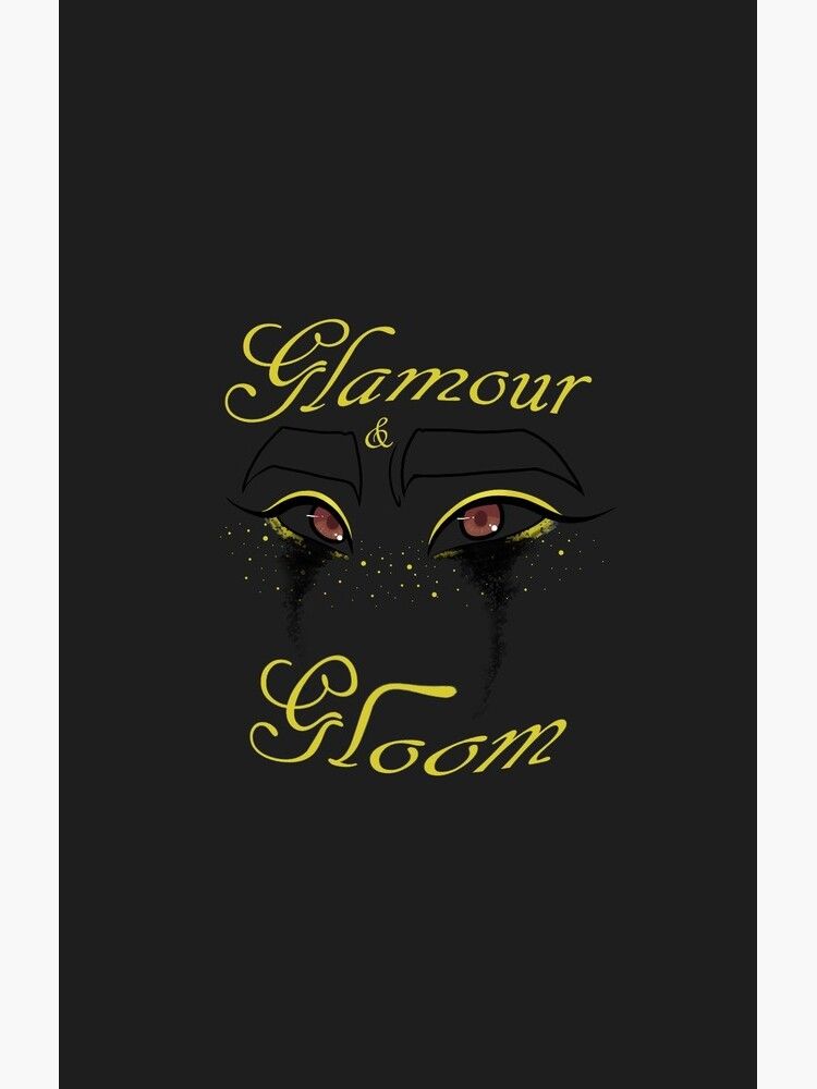 Glamour & Gloom von dedecreates