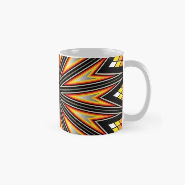 Fire Keeper (Black) Classic Mug