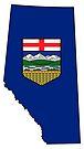 Alberta Love by Sun Dog Montana
