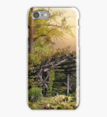 Mystical Spring iPhone Case/Skin