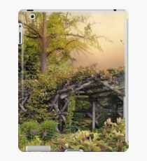 Mystical Spring iPad Case/Skin