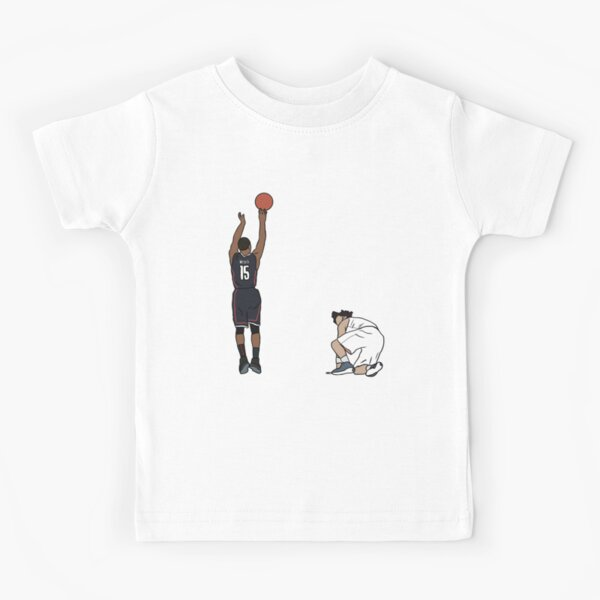 Kemba Walker UCONN Game Winner Kids T-Shirt