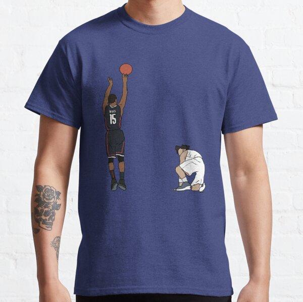 Kemba Walker UCONN Game Winner Classic T-Shirt