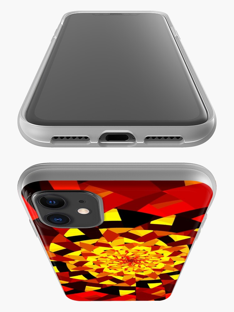 Alternate view of 20151010-001 iPhone Case & Cover