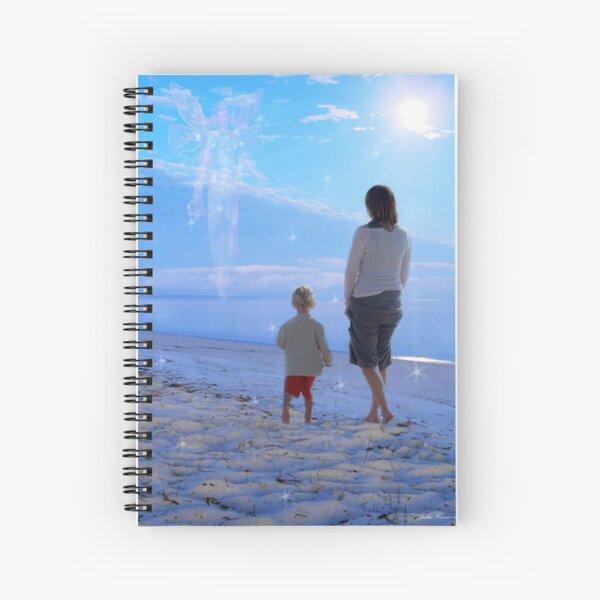 Manificance Spiral Notebook