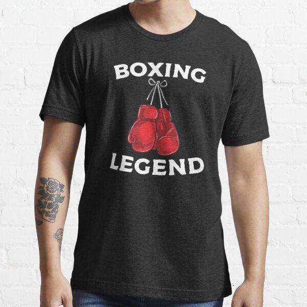 Boxing Legend Essential T-Shirt