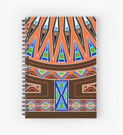 Lets Celebrate  Spiral Notebook