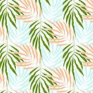 Palm holiday by Gale Switzer