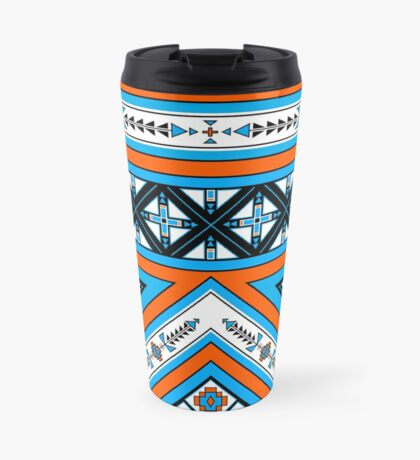 Path We Tread Travel Mug