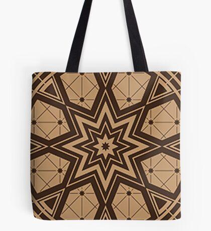 Vintage Native American Gathering Tote Bag