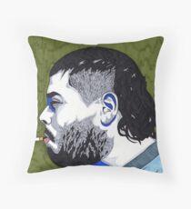 Hawaii Five-0 Throw Pillow