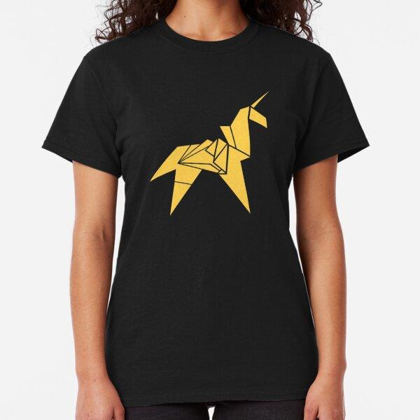 Blade Runner - Unicorn Classic T-Shirt