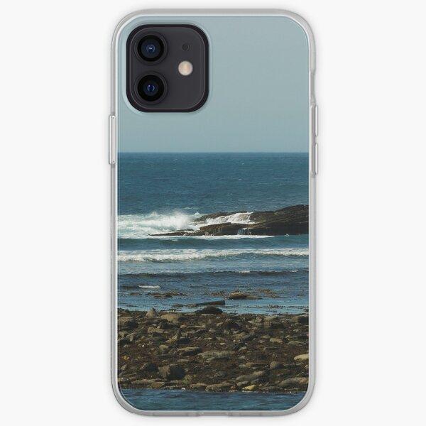 BLUE SEA COAST iPhone Soft Case