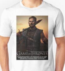 Asher Unisex T-Shirt