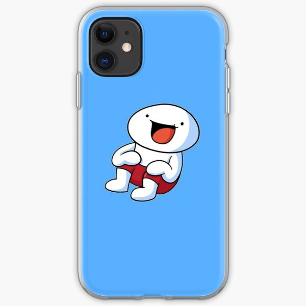 TheOdd1sOut! iPhone Soft Case