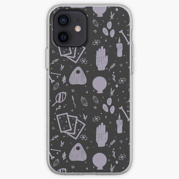 Divination iPhone Soft Case