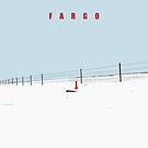 « Fargo » par Laura Frère