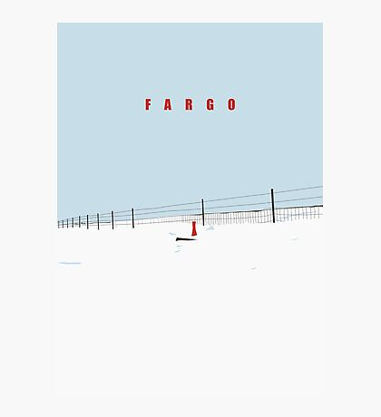 Fargo Impression photo