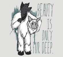 Only Fur Deep