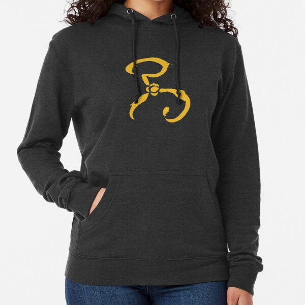 Call of Cthulhu - The Yellow Sign - In King's Gold Lightweight Hoodie