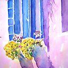Springtime in Venice by Christiane  Kingsley