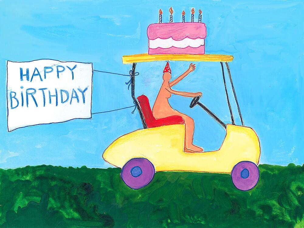 nudist teen happy birthday
