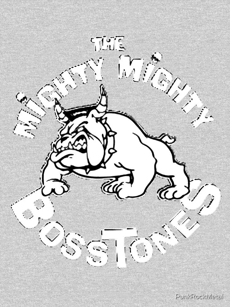 The Mighty Mighty Bosstones by PunkRockMetal
