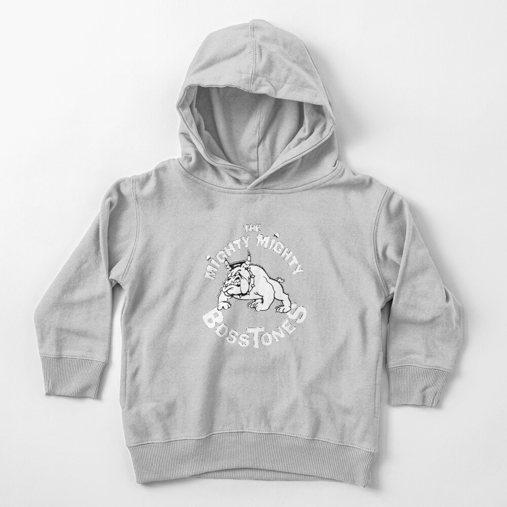 The Mighty Mighty Bosstones Toddler Pullover Hoodie