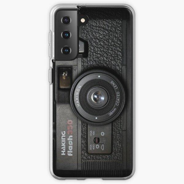 Camera II Samsung Galaxy Soft Case
