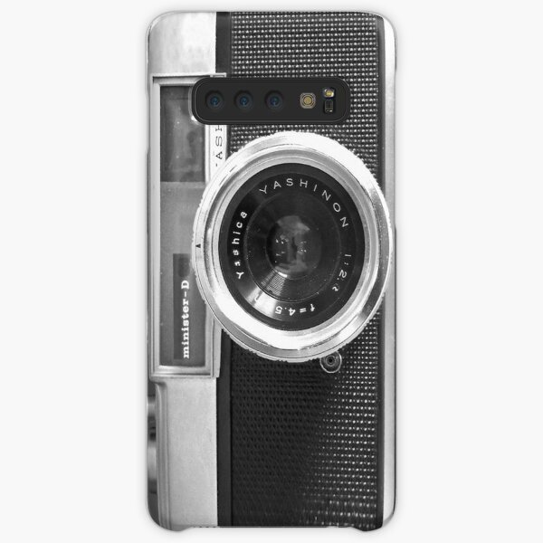 Camera Samsung Galaxy Snap Case