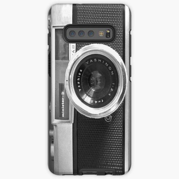 Camera Samsung Galaxy Tough Case