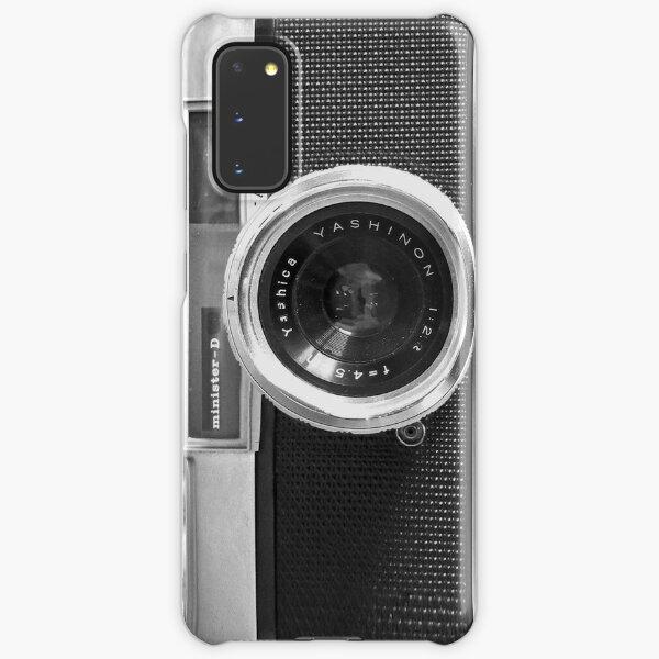 Camera Samsung Galaxy Snap Case
