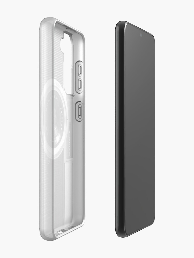 Alternate view of Camera Case & Skin for Samsung Galaxy