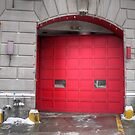 fire house by andytechie