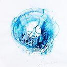 Sea & Me 24 by Lynda Howitt