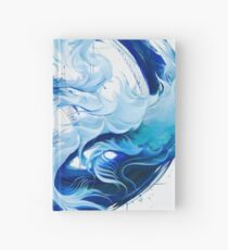 Chill Hardcover Journal