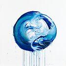 Sea & Me 25 by Lynda Howitt