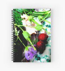 vernal Spiral Notebook