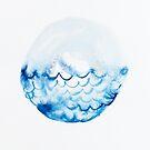 Sea & Me 14 by Lynda Howitt