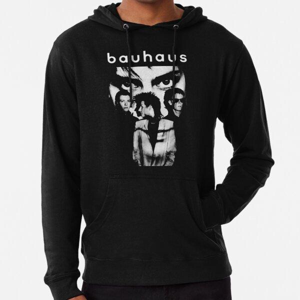 Bauhaus Lightweight Hoodie