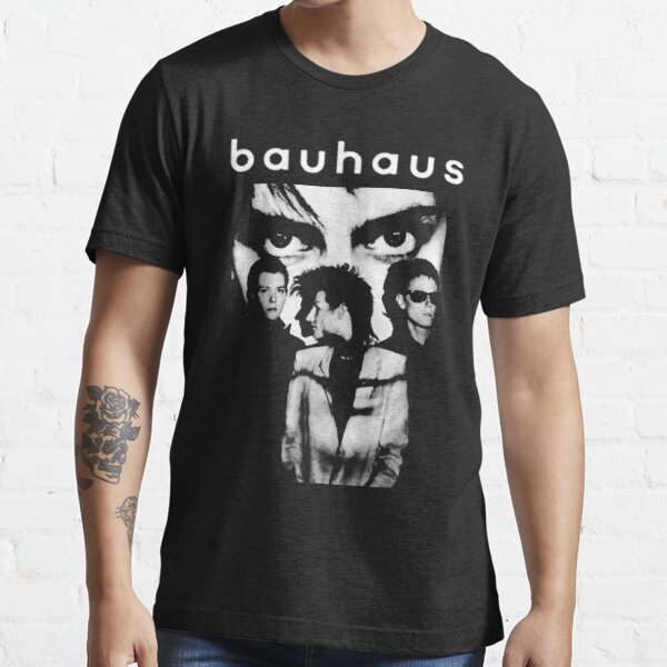 Bauhaus T-shirt essentiel