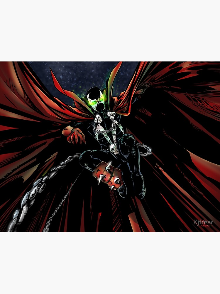Spawn by Kjfrear