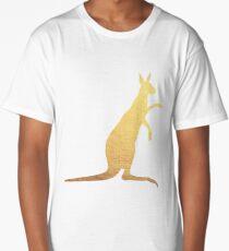 kangaroo lover - kangaroo gift Long T-Shirt