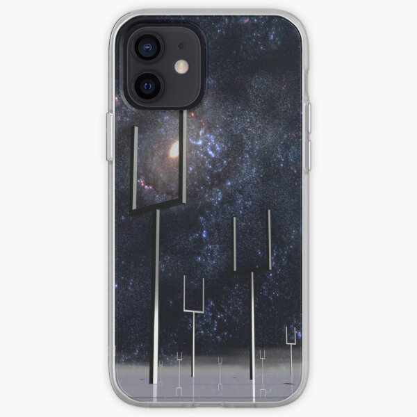 Muse - OOS iPhone Soft Case