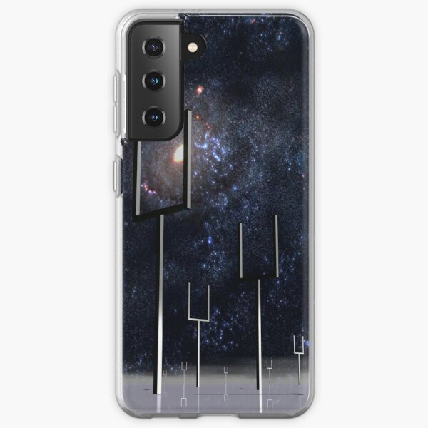 Muse - OOS Samsung Galaxy Soft Case