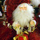 An amazing Santa by sstarlightss