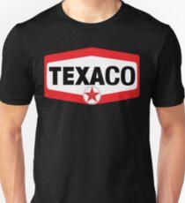 Oil Vintage Texaco bojoggedong Unisex T-Shirt