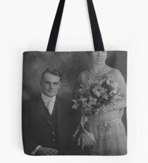 Dad 1924 Tote Bag