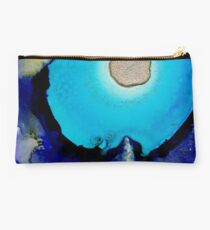 At the Waterhole Studio Pouch