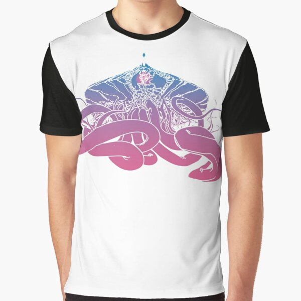 Emrakul, the Promised End Graphic T-Shirt